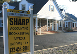 Sharp Bookkeeping Service